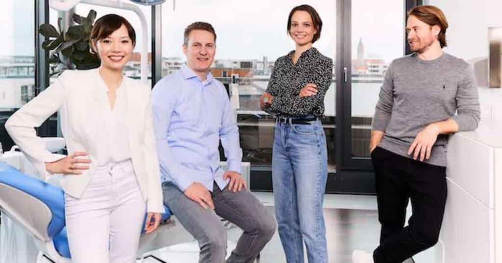PlusDental- team